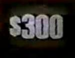 $300 84