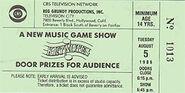 Keynotes86 ticket