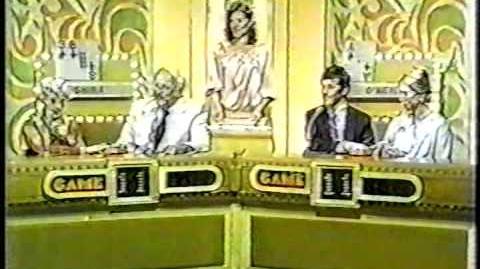 Las Vegas Gambit Episode 1