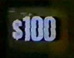 $100 84