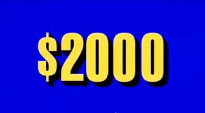 $2000 HD