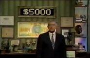 WBSM $5000 appear