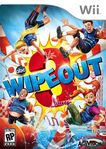 Wipeout-3 FOB Wii