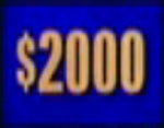 $2000 2009 Early