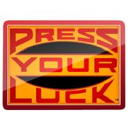 Press-Your-Luck-Logo
