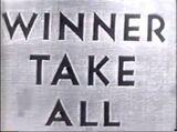 Winner Take All 1948
