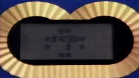 Wheel Of Fortune VHS Game Instructions