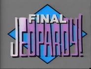 Final Jeopardy! -61