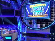 Celeb family feud abc set 2