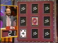 Top Card 2-Player Mode 3
