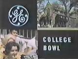 College Bowl 3