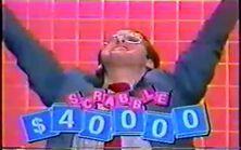 $40,000 winner!