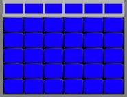Jeopardy! Board 1991 c