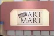 The Art Attack Mart
