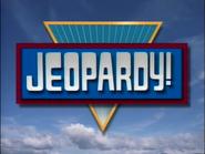 Jeopardy! 1993-1994 season intertitle