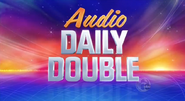 Audio Daily Double Season 30