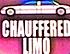 Chauffered Limo
