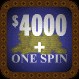 $4000 + One Spin pilot