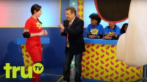 Friends of the People - Banned Double Dare Nose (Featuring Marc Summers)