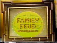 Family feud intermission