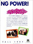 Pictionary 11-18 2