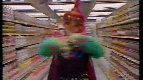 Supermarket Sweep of Champions (1990) Donna & Martha vs. Melissa & Darlene vs
