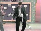 Ron the Juggler