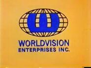 Worldvision Enterprises 1970s