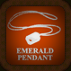Emeraldpendant