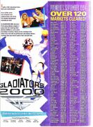 Gladiators 2000 ad 2