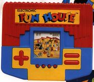 game house of fun