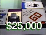 Win 25 grand