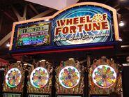 Wheel of Fortune G2E