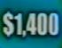Small $1400