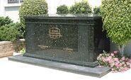 Mark goodson grave