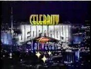 Celebrity jeopardy las vegas