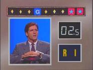 Scrabble 1990 Pilot (Bonus Sprint) 4