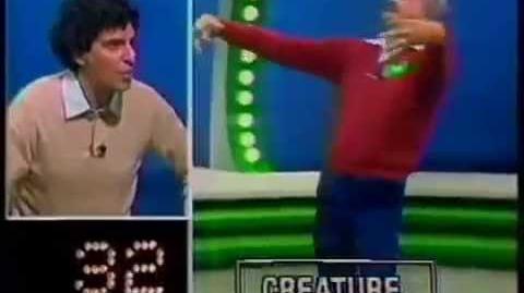Body Language promo, 1984