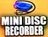 Mini-Disc Recorder