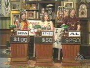 Brian, Renee & Al