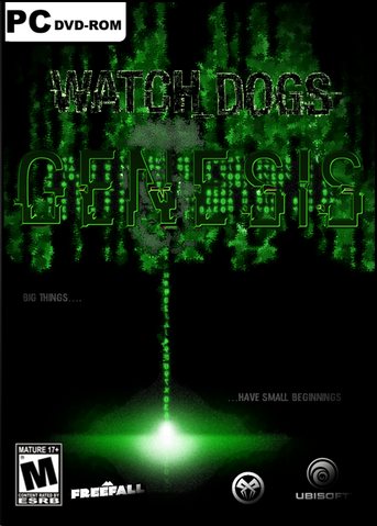 File:WATCH DOGS Genesis box art front page.png