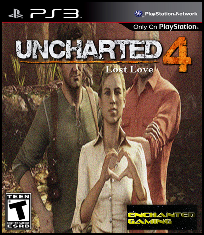 File:Uncharted 4 Lost Love Front Cover.png