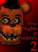 Five Nights at Freddy's 2 Desura art