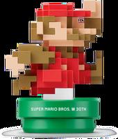 Amiibo Classic 8-Bit Mario