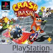 Crash Bash Platinum EU