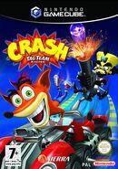 Crash Tag Team Racing GCN EU
