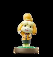 Amiibo AC Isabelle