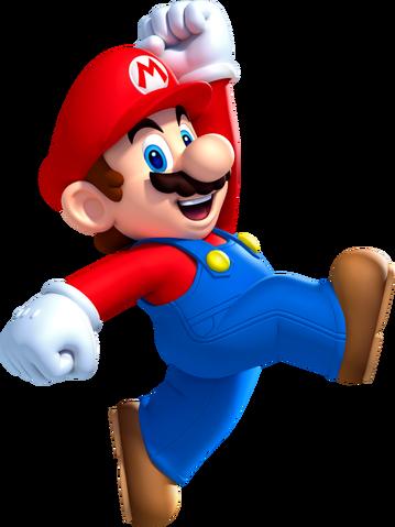 File:Mario (NSMBU).png