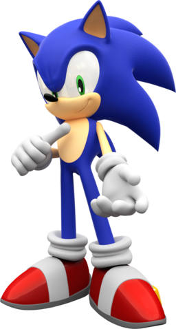 File:Sonic the hedgehog render by mintenndo-d6xs5kr.png