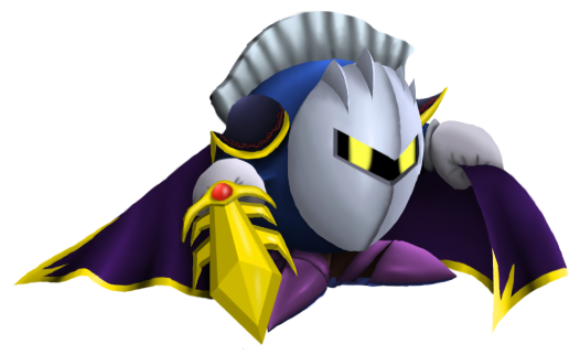 File:Meta Knight by DarkOverord.png
